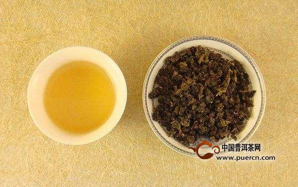 普洱茶制作工艺中的名词解释